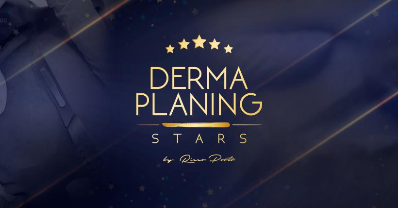 Dermaplaning Stars - O tratamento das estrelas de Hollywood