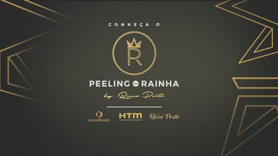 Método - Peeling da Rainha