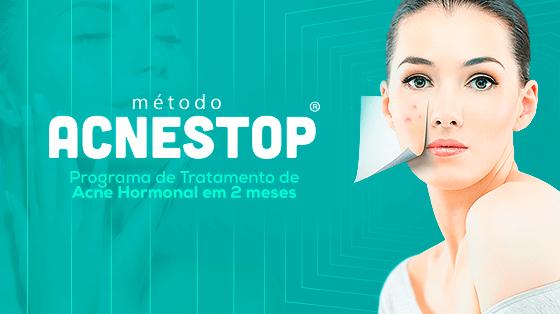Método - ACNESTOP
