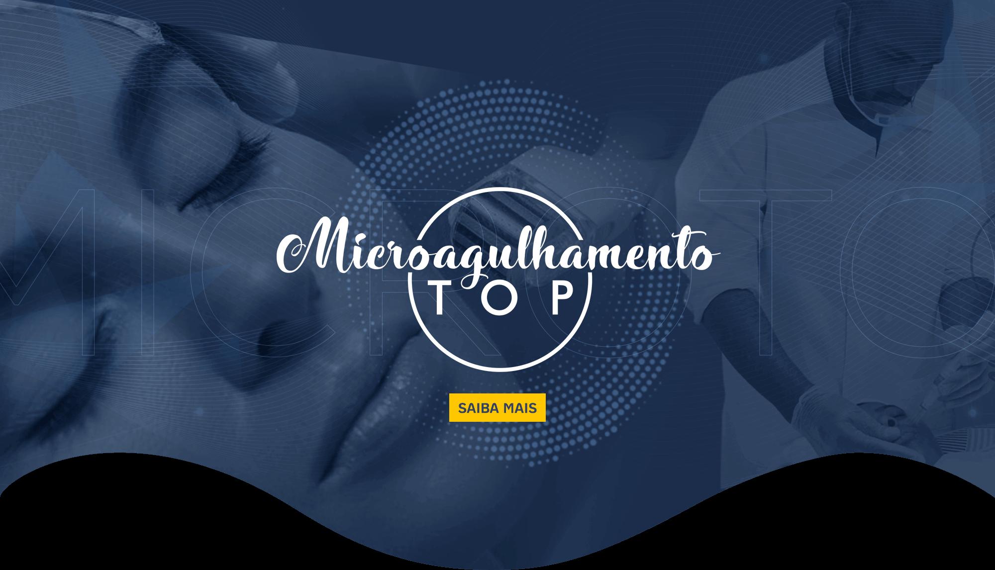 Micro Agulhamento Top